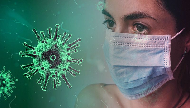 Оперативная сводка по коронавирусу в Севастополе на 23 октября: плюс 58 — снова «игра на повышение»