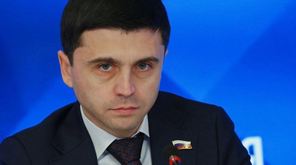 В Госдуме ответили Авакову на слова о Крыме