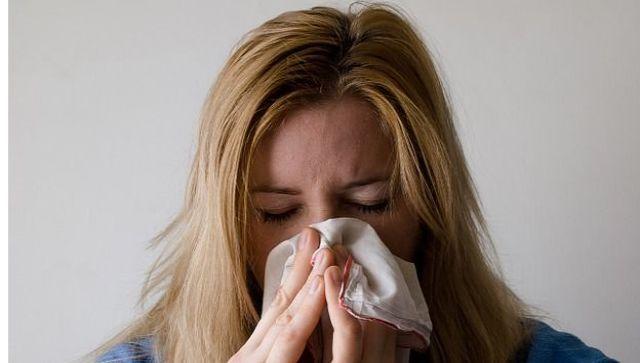 Аллергическая осень: иммунолог объяснила природу сезонных обострений