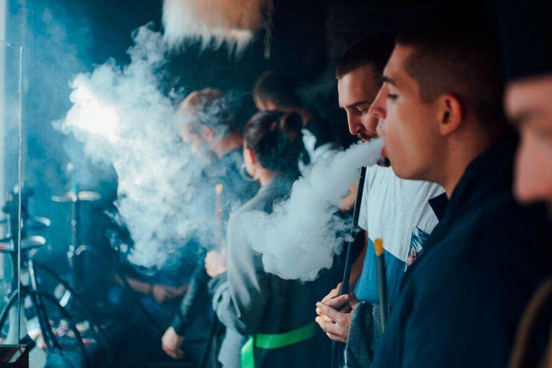 30 октября 2020 года вступает в силу запрет на кальяны в кафе и ресторанах