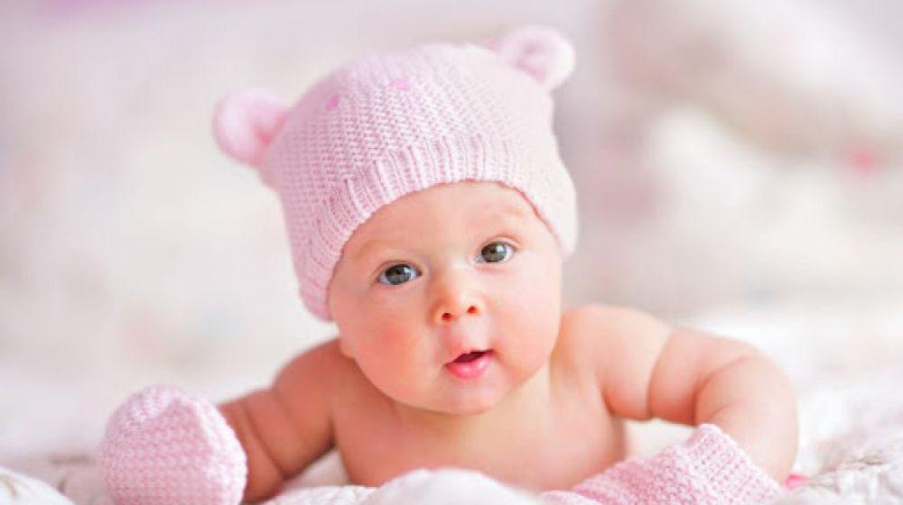 Новорожденным крымчанам дают редкие имена