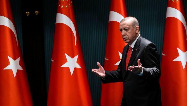 Турция в отличие от США не собирается отказываться от российских С-400