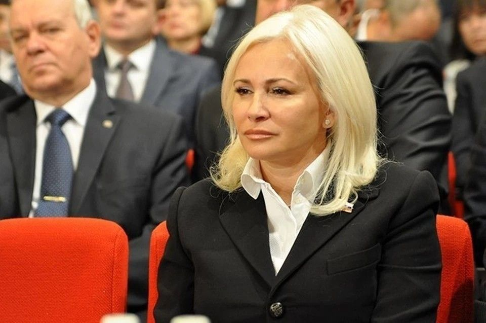 «Многое по грехам нашим»: сенатор от Крыма заразилась COVID-19