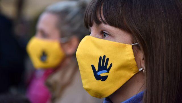 На Украине проходят выборы в местные советы