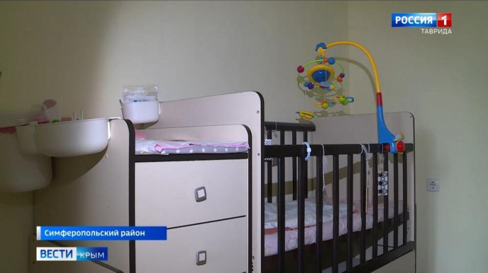 Многодетные семьи Крыма остались без жилищных сертификатов