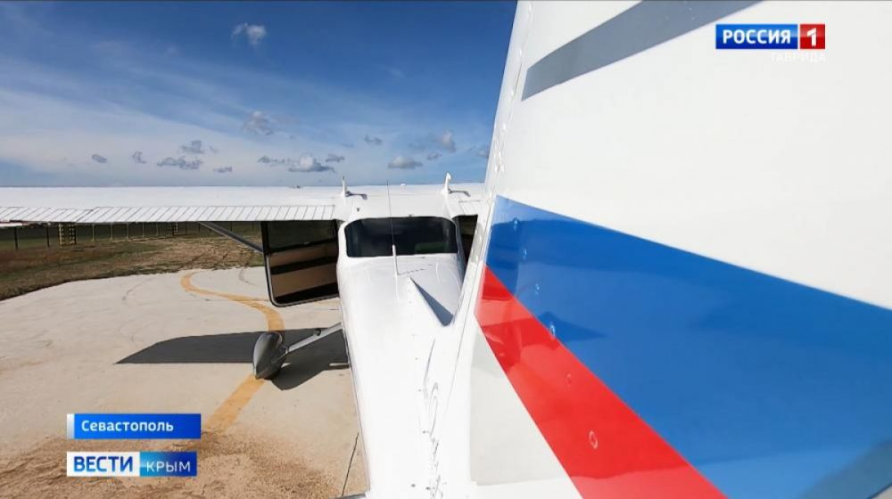 Сможет ли в Крыму возродиться малая авиация?