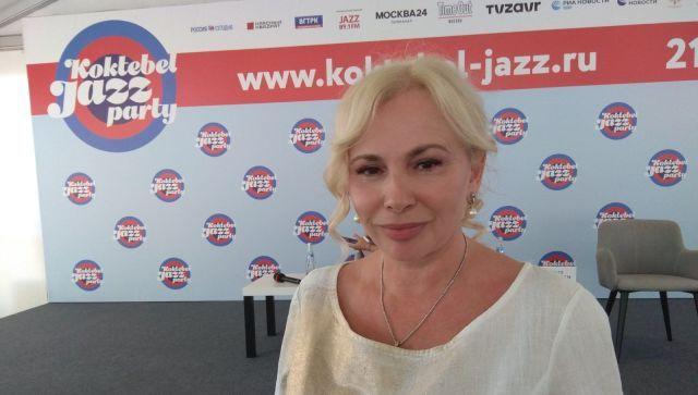 Сенатор от Крыма Ковитиди госпитализирована в больницу с коронавирусом