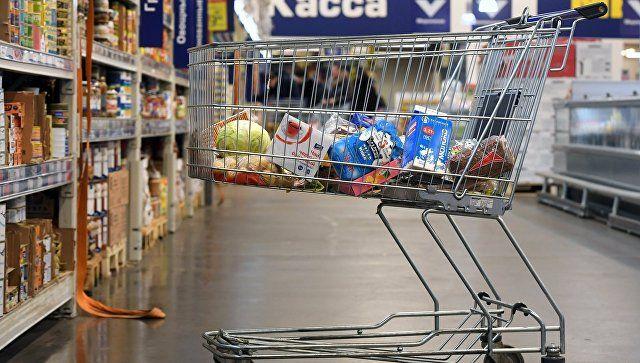 Специалист предсказал рост цен на продукты питания