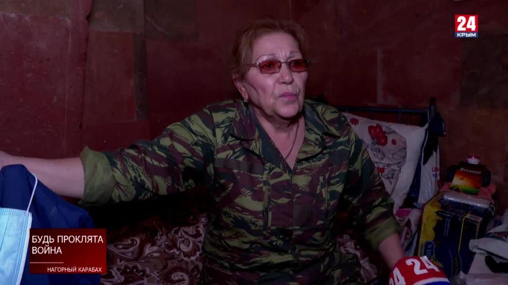 7 дней. Республика Арцах ( Нагорный Карабах)
