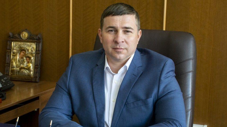 В Ялте назначили исполняющего обязанности мэра города