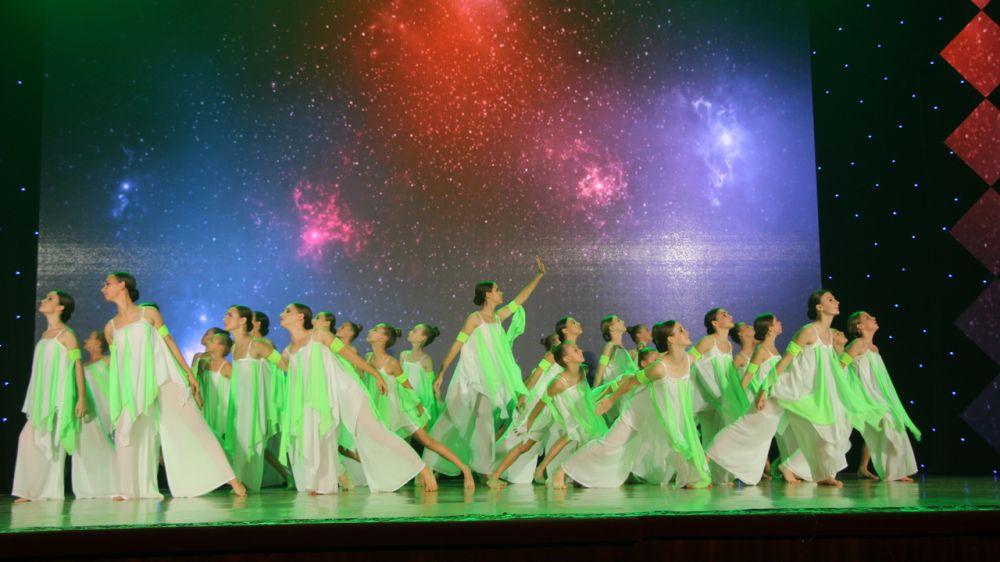 В Керчи состоялось торжественное открытие XII Всероссийского кинофестиваля «Человек, познающий мир»