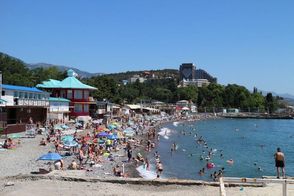Власти обещают сделать Крым круглогодичным курортом