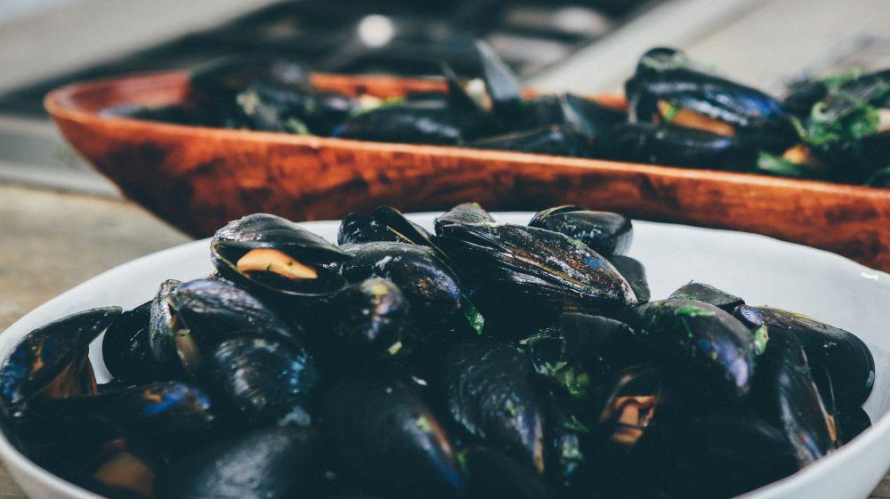 В Крыму работают над созданием бренда «Черноморская кухня»
