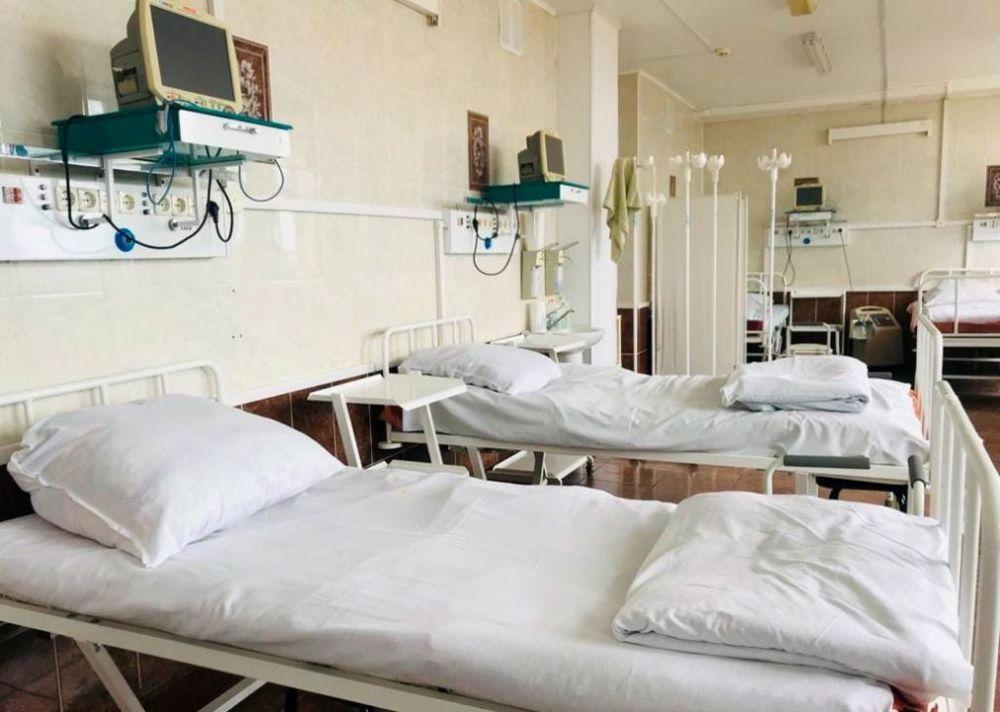 Борьбу с коронавирусом в Севастополе оценили краснодарские врачи