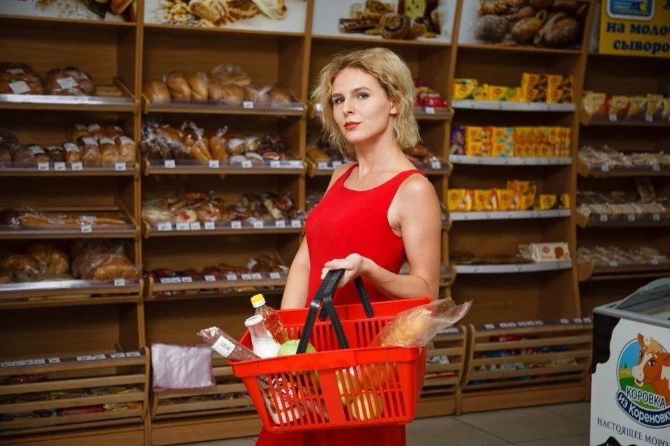 С понедельника крымчане смогут получить электронное пособие на социально значимые сорта хлеба
