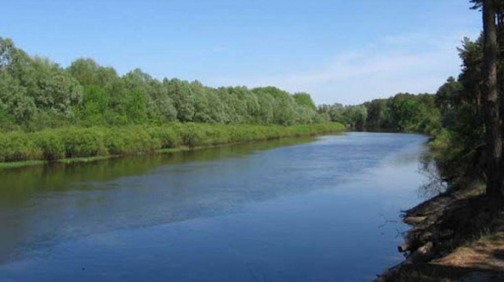Россия может перекрыть русло реки Десна в ответ на водную блокаду Крыма