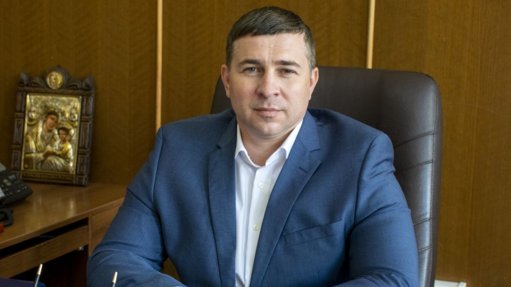 Исполнять обязанности главы администрации города Ялта будет Артем Мальцев