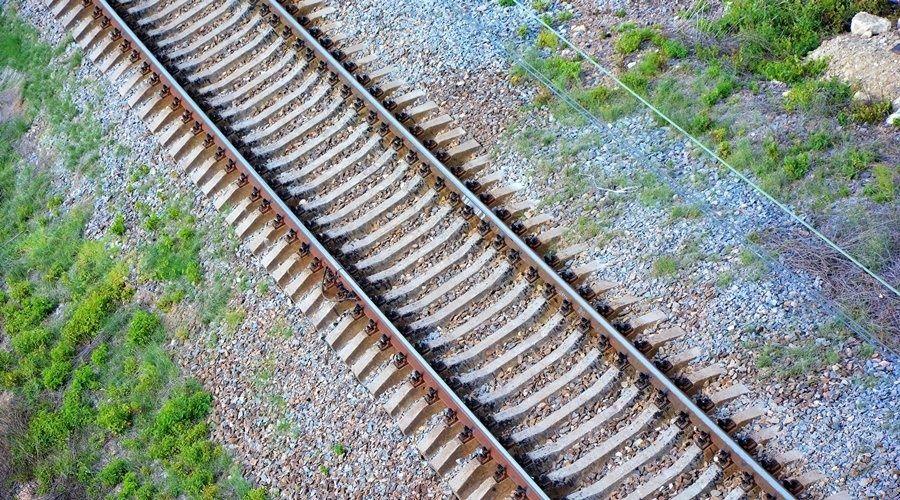 Автоматическую систему управления поездами установят на востоке Крыма