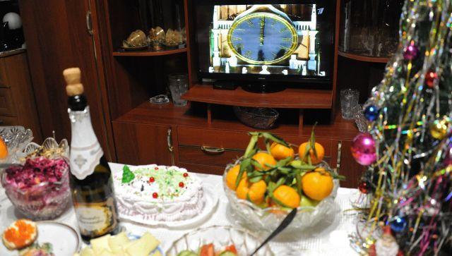 Новогодний стол россиян может подорожать на 20-40% – прогноз