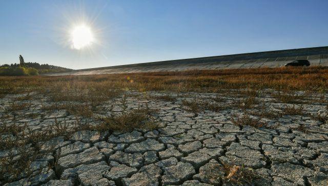 Будет ли вода: в Росгидромете дали прогноз по Крыму