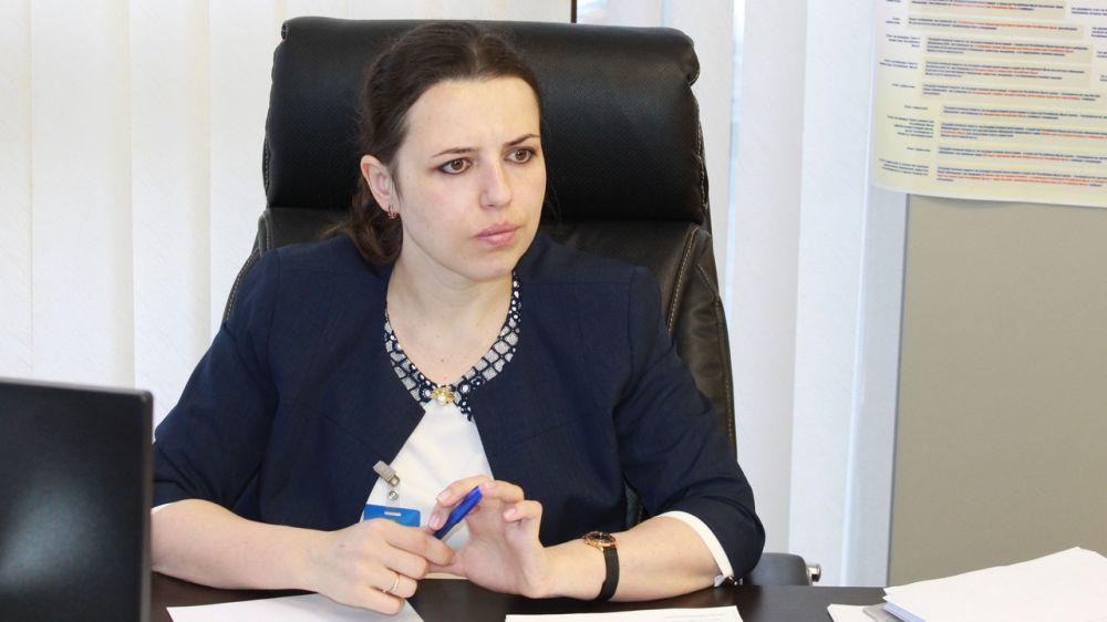 При подаче документов на услуги Госкомрегистра через МФЦ заявителям рекомендуется предоставлять СНИЛС – Валентина Кирлица
