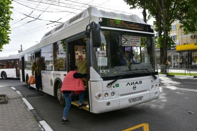 В Крыму закупят автобусы и трамваи на 7 миллиардов рублей - Лента новостей  Крыма