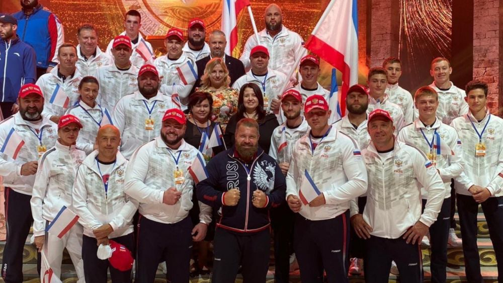 Фестиваль культуры и спорта народов Кавказа в следующем году пройдет в Крыму