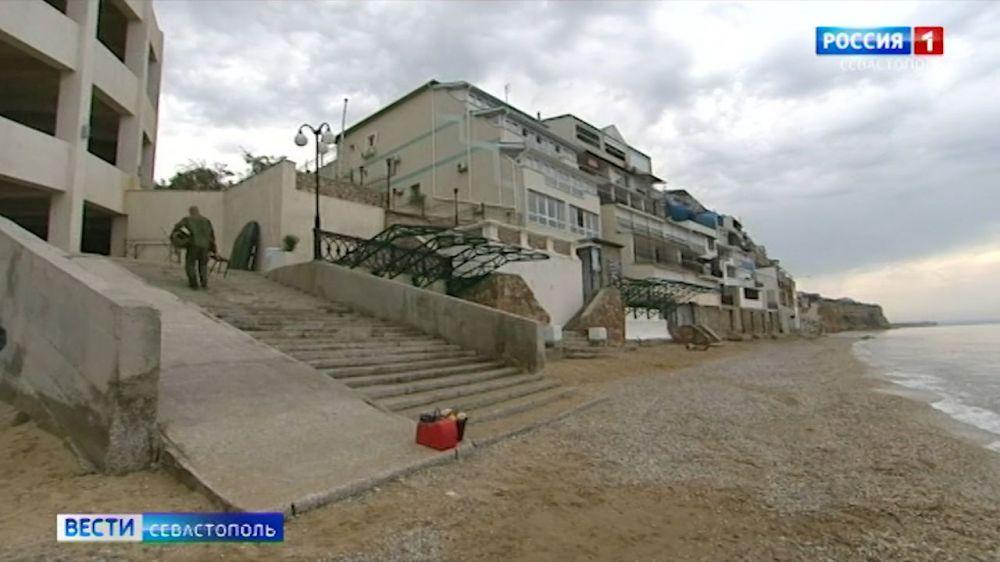 150 нарушений нашли на пляжах Севастополя в минувшем сезоне