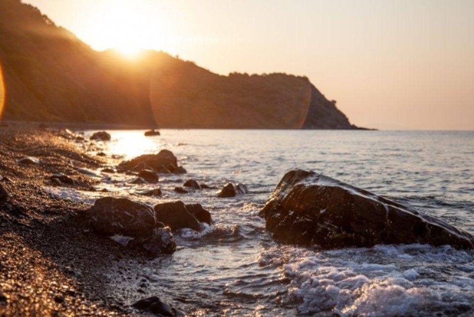 Количество туристов в Крыму в начале осени возросло на 40%