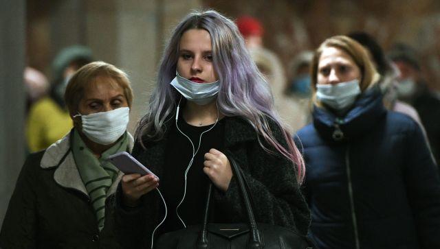 Крымский дерматолог рассказала о вызывающих сыпь и аллергию масках