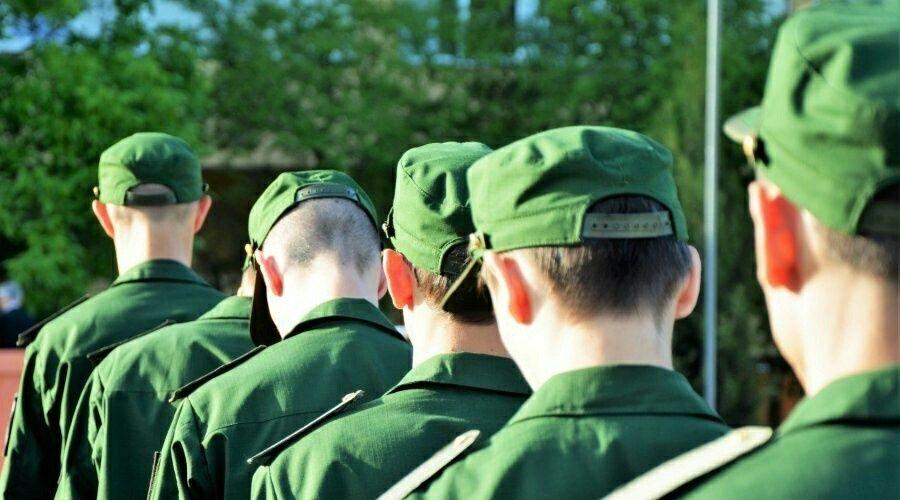 Армейский корпус ЧФ примет 1,4 тысячи новобранцев в рамках осеннего призыва