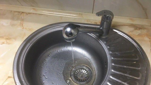 Балаклава из-за аварии до завтра останется без воды