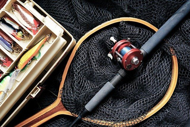 С 1 ноября на набережной Ялты нельзя будет рыбачить