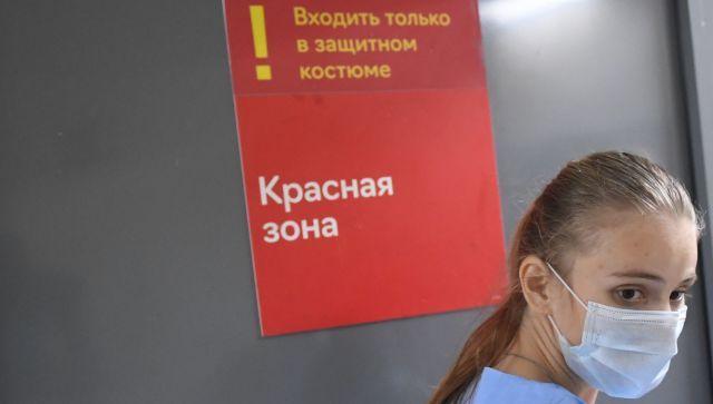 Выплаты заCOVIDмедикам в Крыму продлили еще на месяц