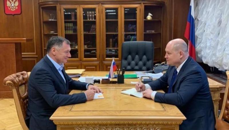 Севастополь посетит вице-премьер Марат Хуснуллин