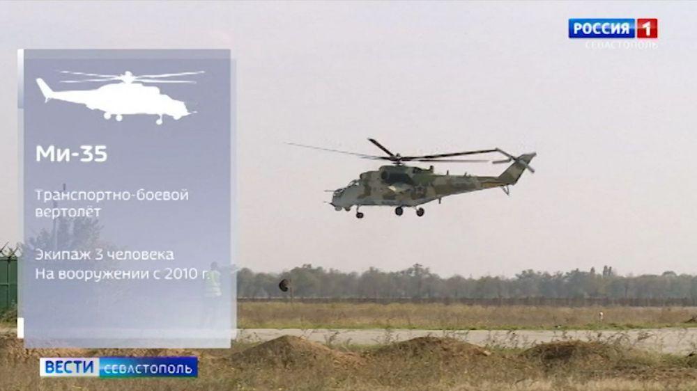 Как «Аллигаторы» охраняют небо над Крымом