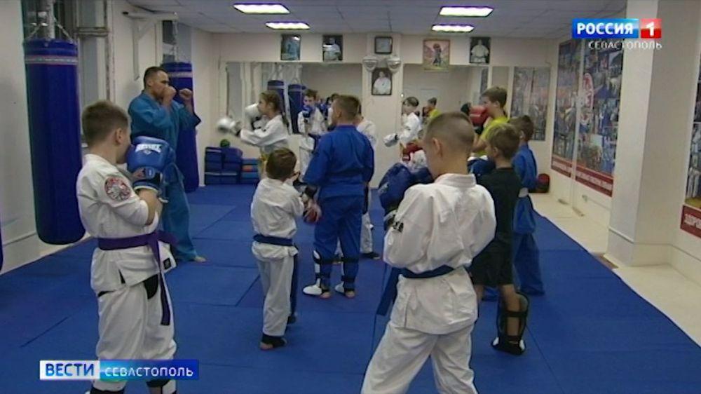 Где в Севастополе можно изучить навыки самообороны бесплатно