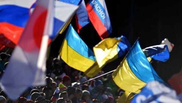 Глава Крыма уверен в будущем объединении России и Украины