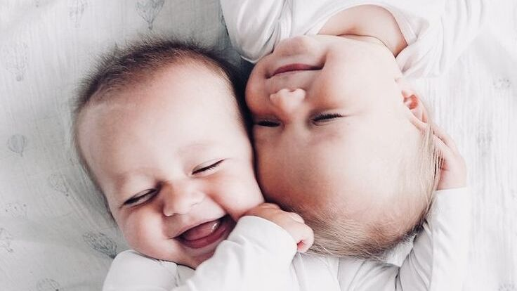 В Республике Крым с 20 по 24 октября зарегистрировано рождение семи двоен