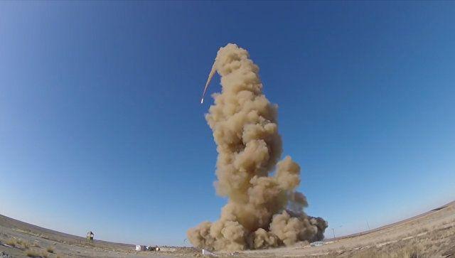 США планируют разместить в Европе гиперзвуковые ракеты