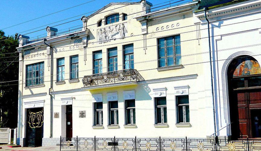 «Ночь искусств-2020»: что готовит музей-заповедник в Керчи