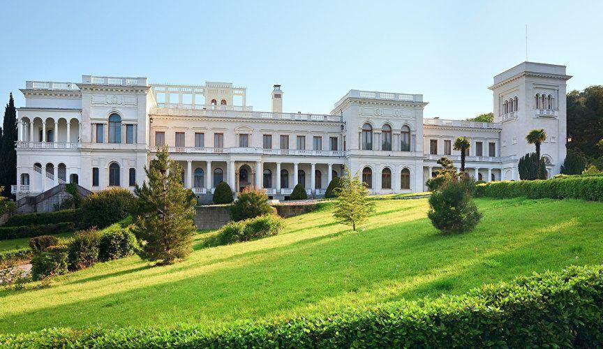 В Ливадийском дворце откроется передвижная выставка об истории дома Романовых