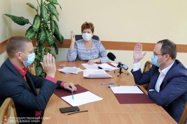 С 1 января 2021 года отчисления от отдельных федеральных налогов и сборов будут переданы местным бюджетам Крыма