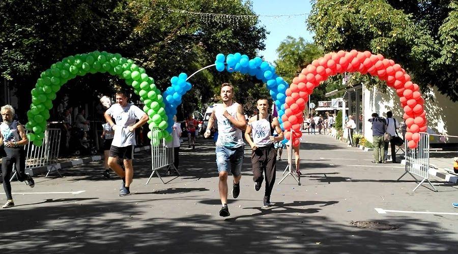 Спортивные мероприятия отменяют в Крыму из-за коронавируса