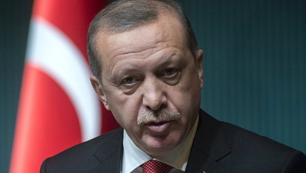 На что готов Эрдоган для возрождения Османской империи—военный эксперт