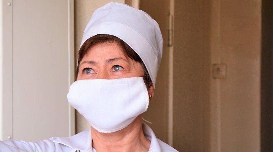 Вспышка коронавируса зафиксирована в психиатрической больнице в Симферополе