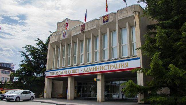 29 октября состоится 27 сессия Судакского городского совета второго созыва