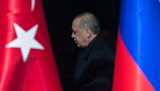 Чей Крым: крымские татары ответили Эрдогану