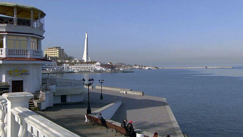 Власти Севастополя ужесточили антиковидные меры
