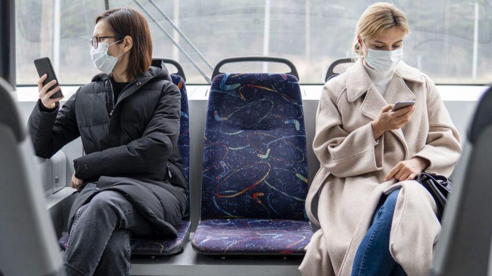 МЧС РК напоминает о мерах безопасности в транспорте и других общественных местах